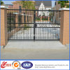 優雅なSafety Durable Wrought Iron Gate (dhgate-19)
