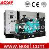 Prijs voor de Diesel van de Generator van China Wuxi 300kw met Motor Wandi