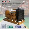 exportação do equipamento do biogás do gerador do biogás do ISO do Ce 80kw a Rússia