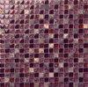 Mattonelle di vetro Ma-GS2014 della parete del mosaico della decorazione