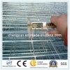 La rete metallica saldata galvanizzata riveste i prezzi di pannelli