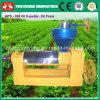 2016 de Zaden van tungboom, Jatropha Zaden, de Machine van de Verwerking van de Olie Plam, de Dringende Machine van de Olie