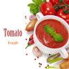 トマトのり、(磨き粉のトマトのり、缶詰にされたトマトのり、錫メッキされたトマトのり