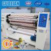 Gl-210は工場によってサポートされるOPPの付着力のパッキングテープスリッター機械を所有する