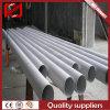 Tubulação de aço inoxidável de ASTM A312 (304, 304L, 316L, 321, 310S)
