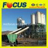 Hoge Concrete het Mengen zich van de Riem van de Productiviteit 180m3/H Vlakke Installatie