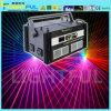 Geschäft Logo oder Laser Laser-Performer 18W RGB mit Sd Card Laser Projector