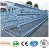 Qualité d'usine de la Chine un type cages de volaille de couche