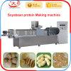 Tsp, Tvp Sojabohnenöl-Fleisch, Sojabohnenöl-Nugget, Sojabohnenöl-Klumpen, der Maschine herstellt