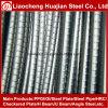 HRB500 Barras de acero de refuerzo de grado en China