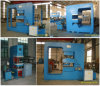 Jaw Type Vulcanizing Press for Making Rubber Belt (XLE-400*3000*1)