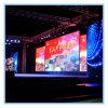 P6.25 실내 광고 단계 LED 스크린, LED 위원회, 발광 다이오드 표시
