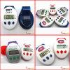 歩数計WholesaleかSilicone Pedometer/Wristwatch Pedometer/Fitbit Flex Belt Clip Pedometer