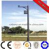 Surveillance de sécurité durable CCTV Pole