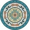 Mosaico (ZC-MP004)