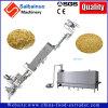 Proteína de la soja que hace la cadena de producción de máquina