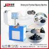 Лопатка вентилятора, маховик, машина динамической уравновешенности ротора формы диска