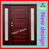 Цены по прейскуранту завода-изготовителя - внешняя дверь мягкой древесины