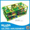Plastic Indoor-Spielplatz Sale (QL-3055A)