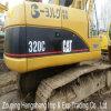 Usada original del gato de importación / Caterpillar Excavadora ( 320C )