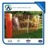 Загородка барьера померанцовой загородки барьера безопасности пластичная