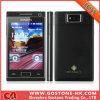 X19 telefone móvel esperto de cartão duplo do Android 2.3