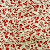 2014 de Hete Stof van het Kant van de Polyester van de Verkoop (L5148)