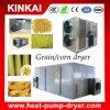 Secador da bomba de calor de Kinkai para forno de secagem de grão