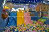 Campo de jogos das crianças (NC-IP207)