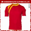 Più nuovo gioco del calcio Jersey uniforme (ELTFJI-60) del reticolo all'ingrosso su ordinazione di marchio