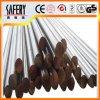 La Chine 430 410 a laminé à froid la barre d'acier inoxydable