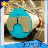 1-10t China abgefeuerter Dampf-ausgezeichneter Öl-Dieseldampfkessel