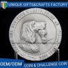 Добро пожаловать к монетке изготовленный на заказ металла коммеморативной
