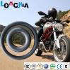 Câmara de ar interna da motocicleta normal da qualidade (4.00-8)