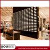 Nouvel Arrival Display Showcase/Fixtures pour la lunetterie/Sunglass Retail Shop Design