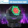 2015 Nieuwe Komend het best het Verkopen LEIDENE 19X12.8W Verlichting