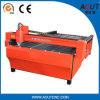 Ranurador para corte de metales del plasma del CNC de la máquina