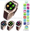 紫外線検出の歩数計のスマートな腕時計の電話サポートTF/SIMカード