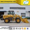 Yn936D de Lader van het Wiel met de Chinese Dieselmotor Yto van 70 KW