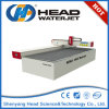 Glass laminato Waterjet Cutting Machine Manufacturer per Colour Glass Water Jet