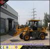 Cargador delantero de la rueda del cargador Zl12f nuevo China del CE pequeño