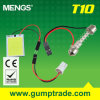 Mengs® T10 Sv8.5 4W LED Car Light met Ce RoHS COB 2 Years'warranty (120140018)