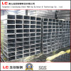 Pregalvanized lubrificato Rectangular Steel Pipe (tubo di Fence)