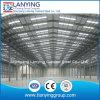 Edificio construido fácil de la estructura de acero con precio bajo