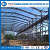 La Gran-Portata personalizzata ha prefabbricato la tettoia chiara della struttura d'acciaio