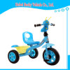 Rit de Met drie wielen van de Jonge geitjes van de Baby van China op de Autoped van de Fiets van de Kinderwagen van de Auto