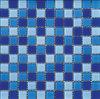 La pared de cerámica embaldosa los mosaicos (MQ024)