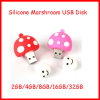 만화 USB 섬광 드라이브 버섯 USB 디스크