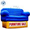 広告する膨脹可能な昇進のソファー(PLAD32-061)を