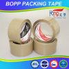 Cintas autas-adhesivo del rodillo enorme de la cinta escocesa de BOPP